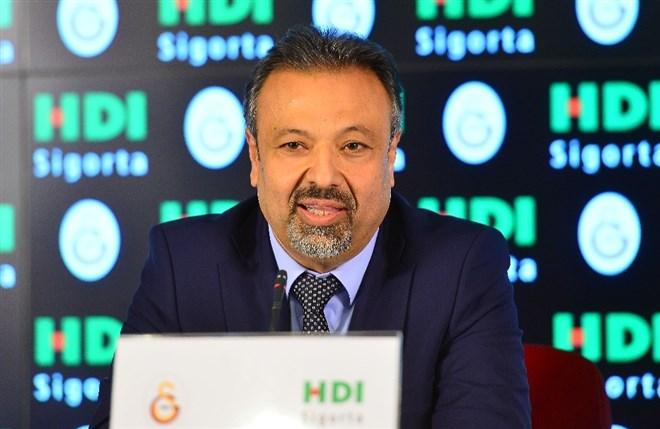 Galatasaray Kadın Voleybol Takımı'na isim sponsoru