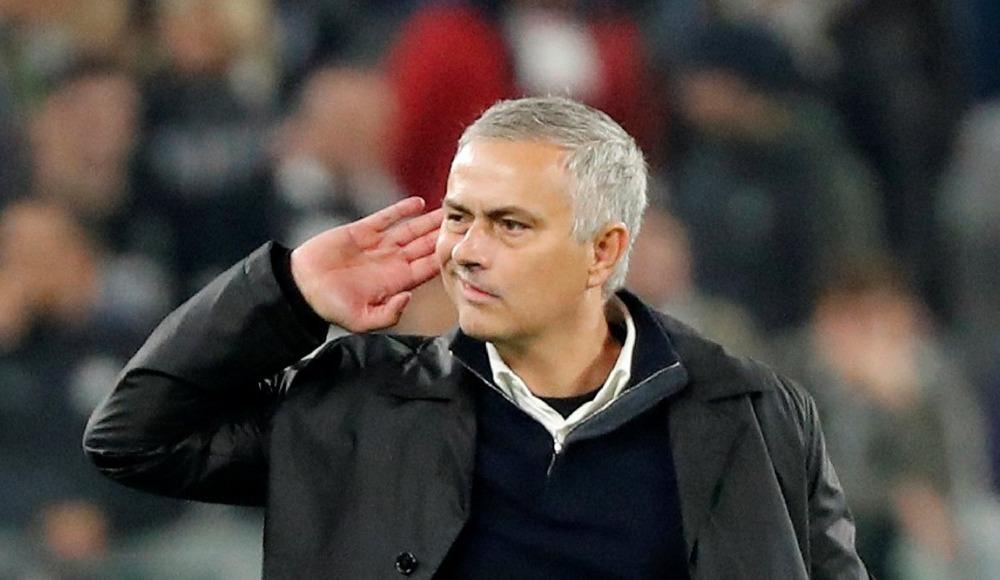 Çakır tartışma yarattı, Mourinho çıldırttı!