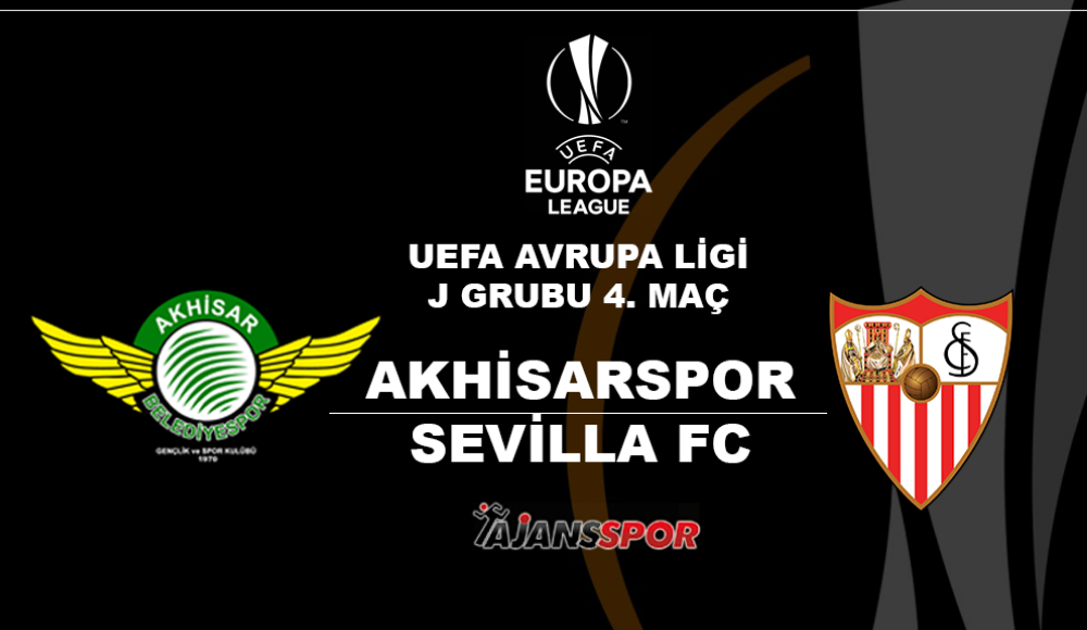 Akhisarspor - Sevilla (Canlı Skor)