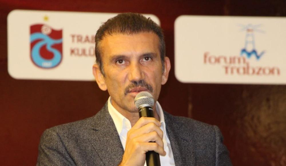 """Rüştü Reçber: """"Galatasaray maçı hak ederek kazandı"""""""