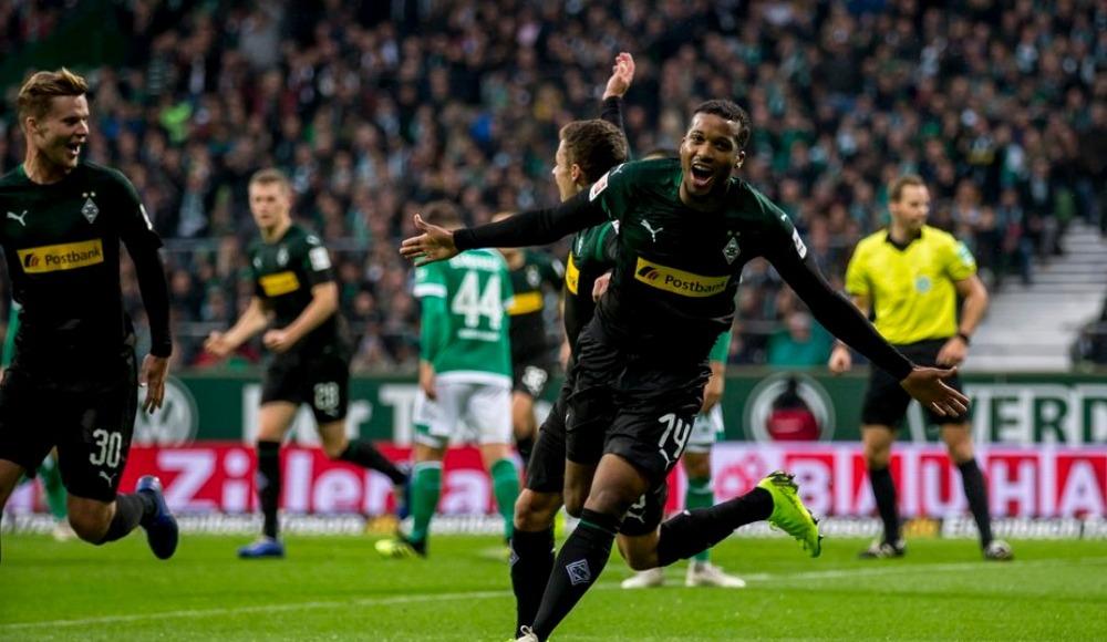 Nuri'nin golü Bremen'e yetmedi!