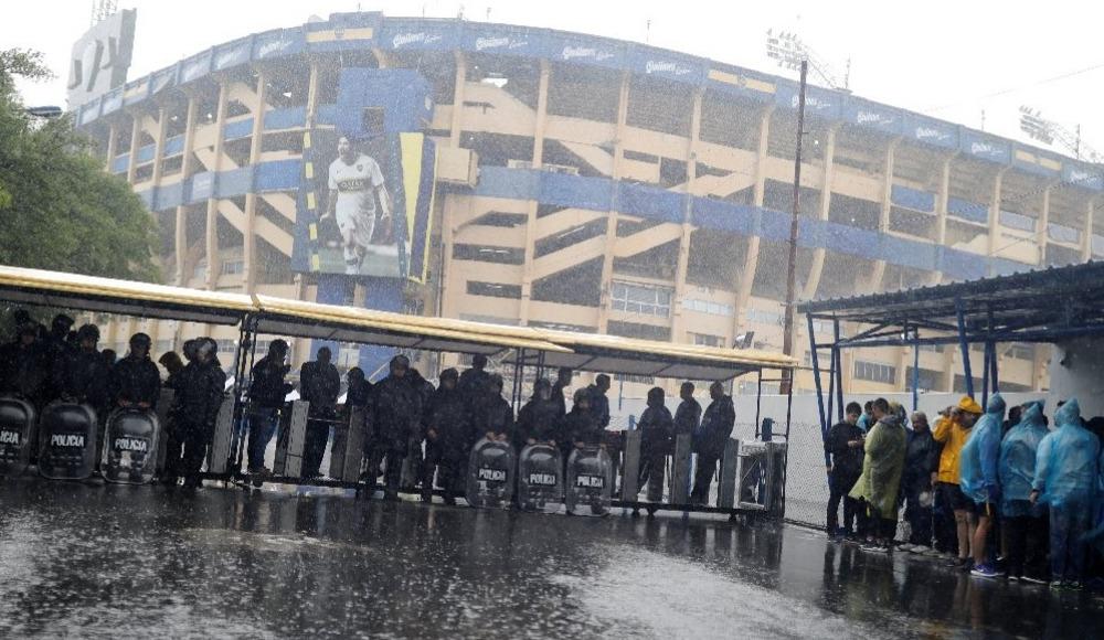 Boca Juniors - River Plate maçı ne zaman oynanacak? Açıklandı...