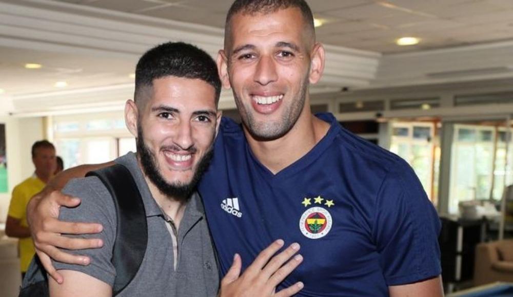 Benzia, Slimani ve Feghouli Cezayir Milli Takım kadrosunda!