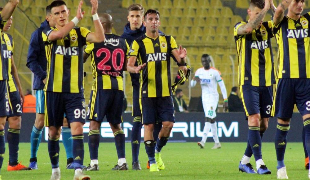 Fenerbahçe, derbi performansına güveniyor! 4.5 yıldır kaybetmiyor...
