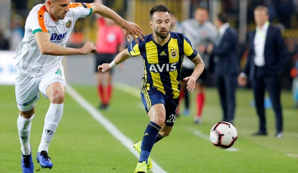 Fenerbahçe, Kadıköy'deki serisine güveniyor!