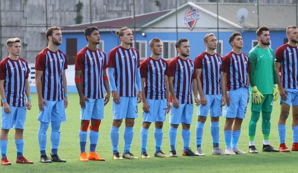 1461 Trabzon, Trabzonspor'un modasına uydu!
