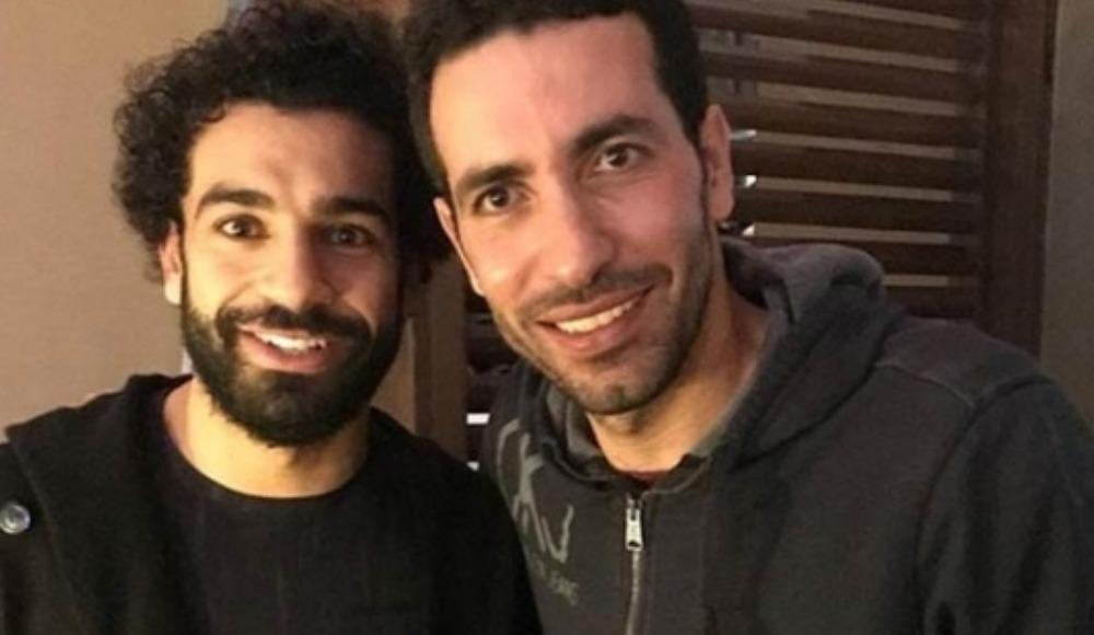 Mısırlı futbolcuya hapis cezası!