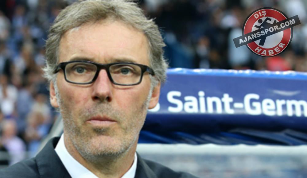 Laurent Blanc: ''Hırslı bir takımdan proje bekliyorum''
