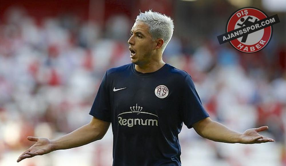 Samir Nasri, West Ham'ın sabrını zorluyor. Haftalık ücret talebini arttırdı...