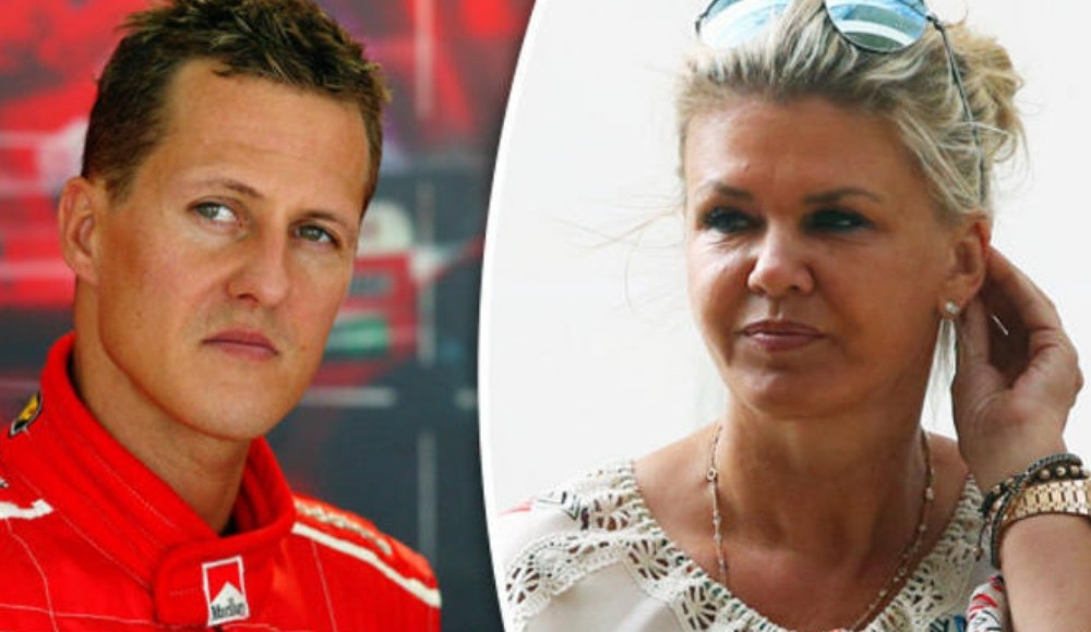 Schumacher'le ilgili sır yıllar sonra ortaya çıktı!
