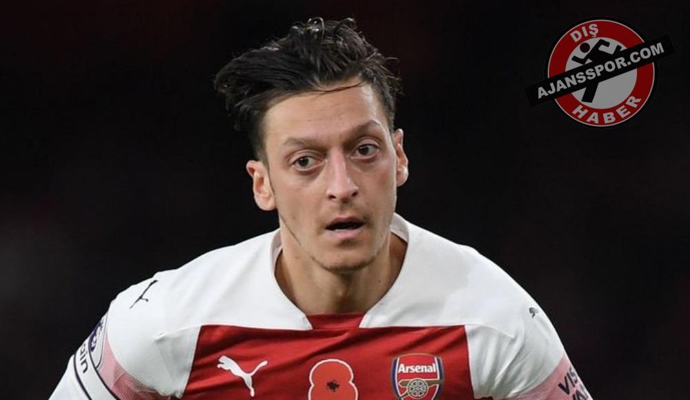 Arsenal'in yıldız futbolcusu Mesut Özil'e çılgın transfer teklifi ! - Spor Haberleri
