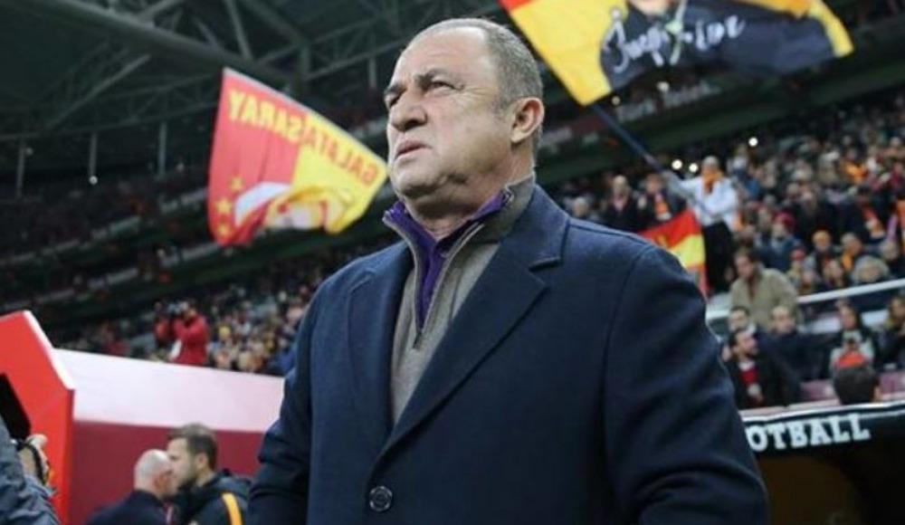 Galatasaray'da flaş gelişme! Fatih Terim istifa...