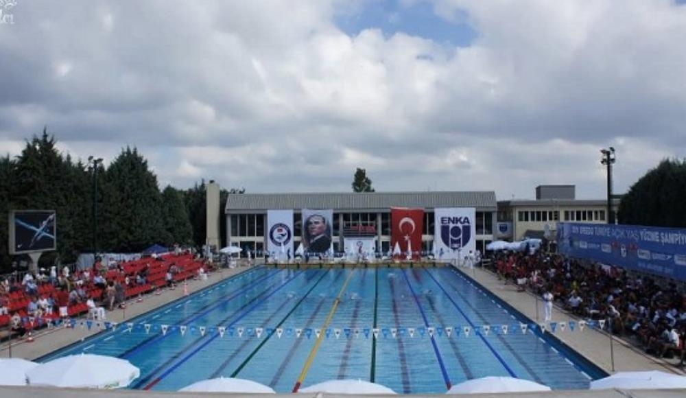 ENKA Spor Kulübünden doping iddiasına yönelik açıklama