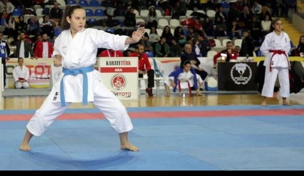 Rize'de başlayan Karate Türkiye Şampiyonaları devam ediyor