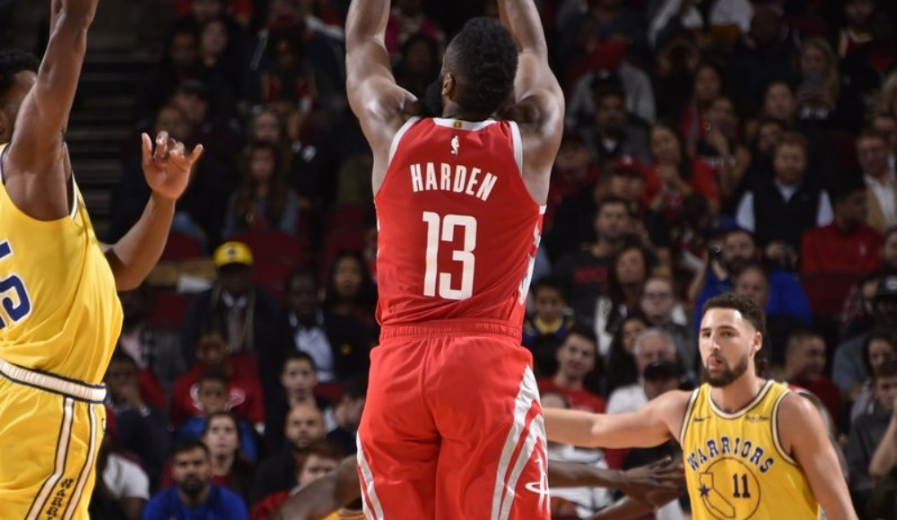 Warriors, Rockets'a diş geçiremedi!
