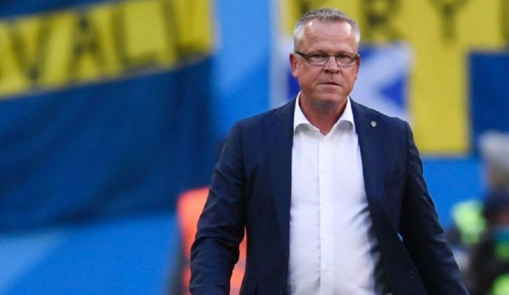 """Andersson: """"Türk milli takımı iyi bir takım"""""""