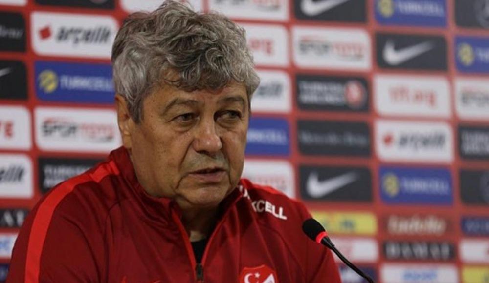 Lucescu açıkladı! Mert Günok'u neden takıma almadı?
