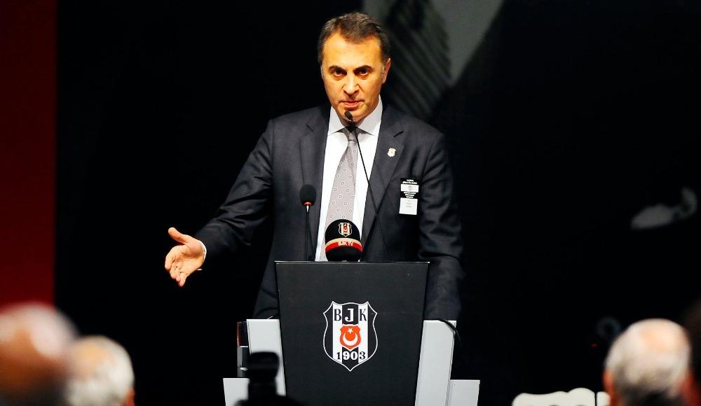 """""""Fikret Orman ile olan yarışımız demokratik şekilde devam edecektir"""""""