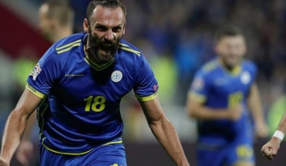 Muriqi'de flaş gelişme! Fenerbahçe...
