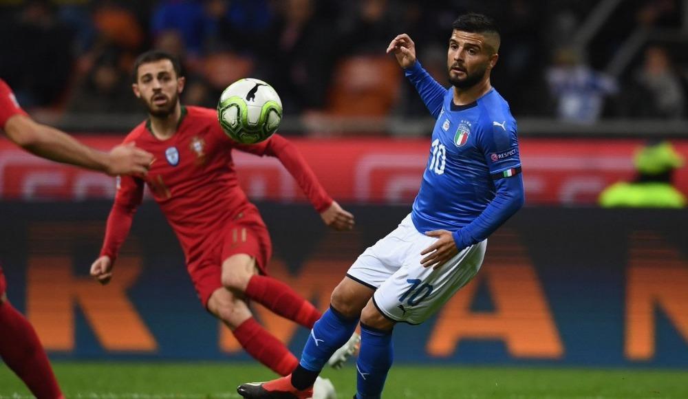 Portekiz, UEFA Uluslar Ligi'nde Final Four biletini alan ilk takım oldu