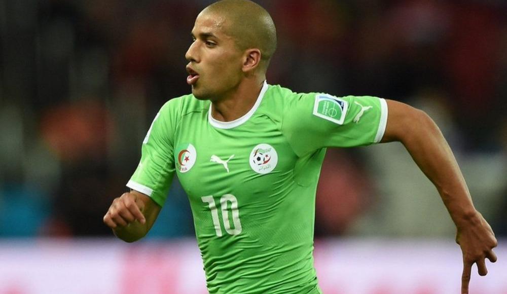 Afrika Uluslar Kupası'na katılan ilk 12 takım belli oldu