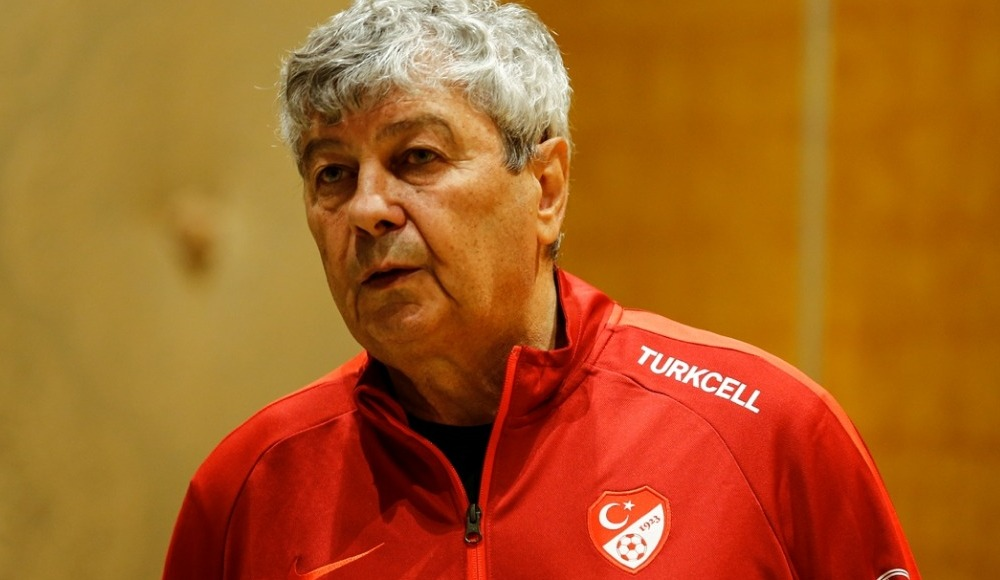 Lucescu'dan flaş istifa açıklaması!
