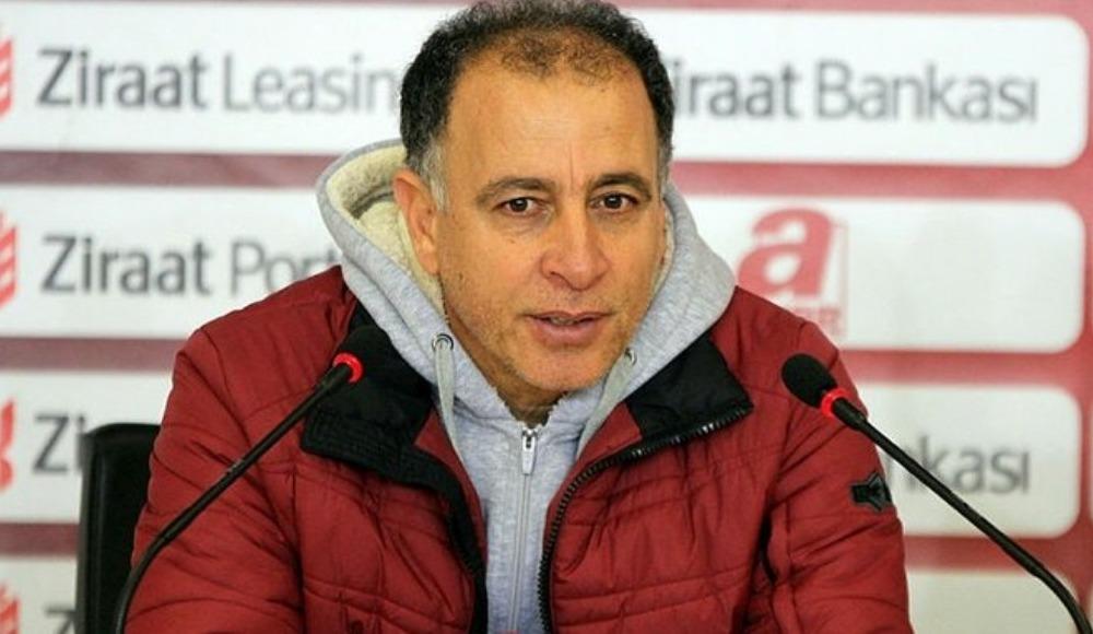 Kardemir Karabükspor'da Taner Öcal, ilk antrenmanına çıktı
