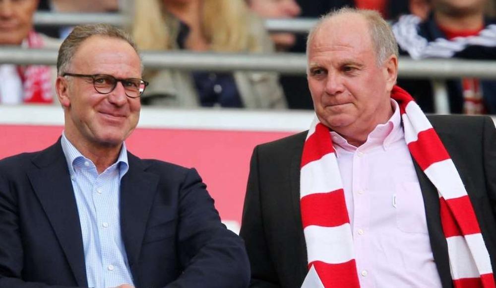 Bayern Münih'ten gelir rekoru