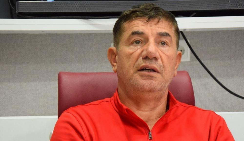 Giray Bulak: 'İkinci yarıda çok daha iyi bir Balıkesirspor olacak'