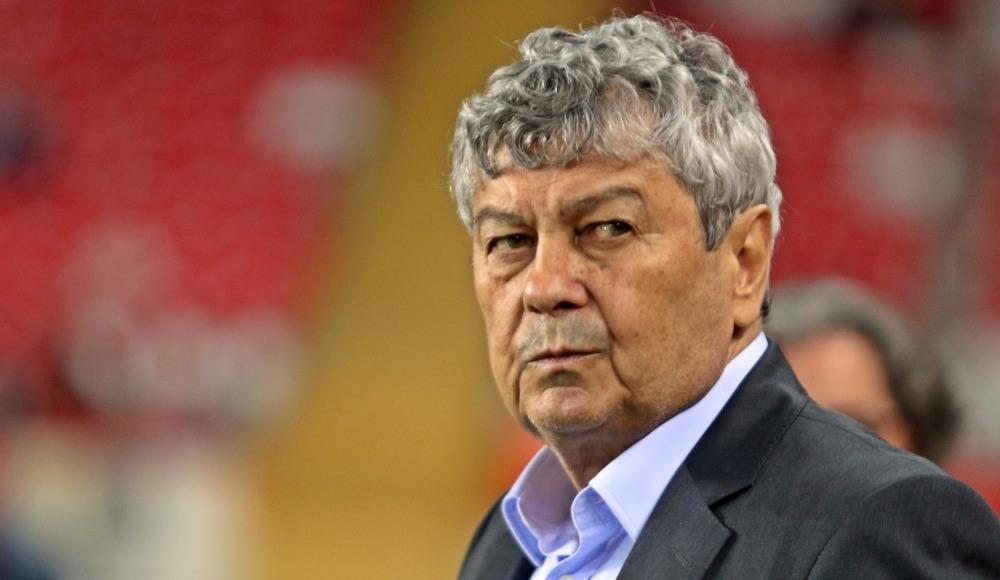 """Lucescu: """"Sadece kritik yapıyorlar"""""""