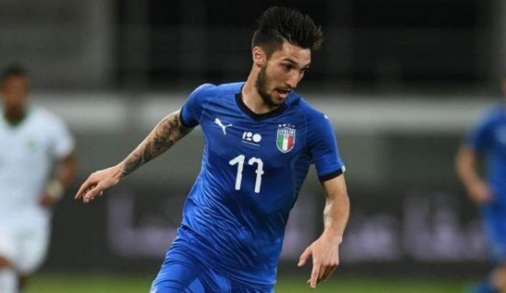 İtalya, ABD'yi 90+4'te devirdi