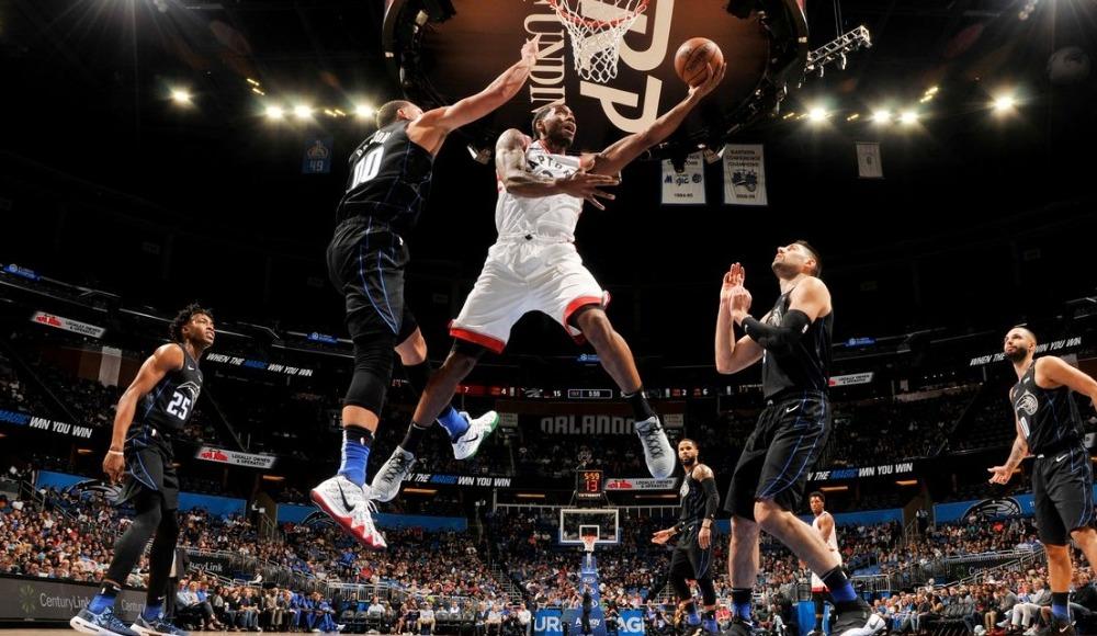 Toronto Raptors - Golden State Warriors (Canlı Skor)
