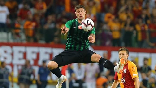Seleznov için Bursaspor da devrede!