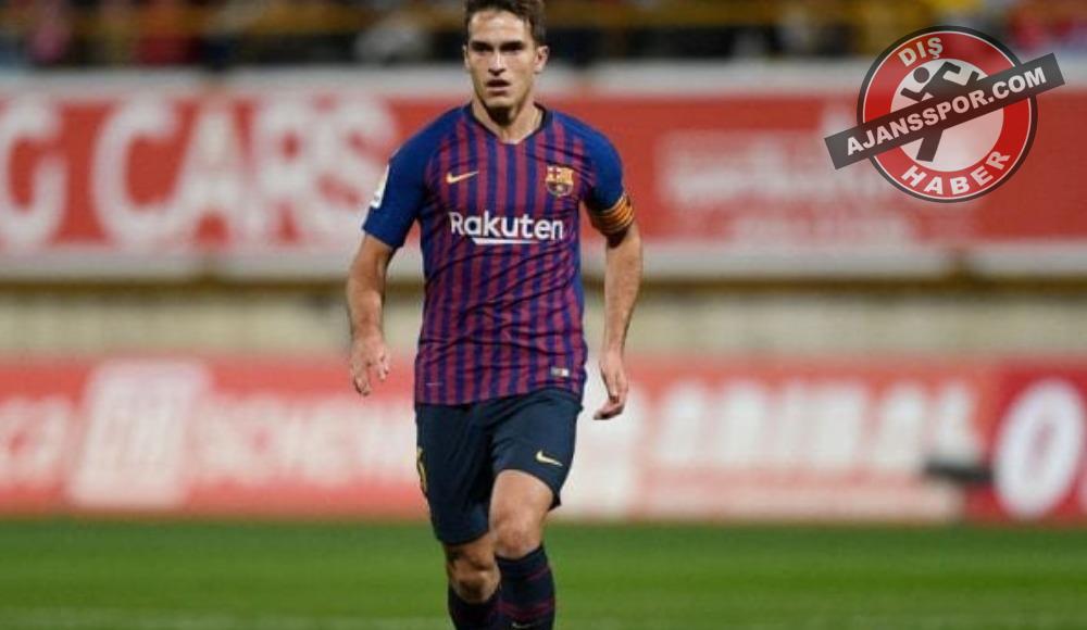 Transferin gözde ismi Denis Suarez! Tam 7 kulüp istiyor...