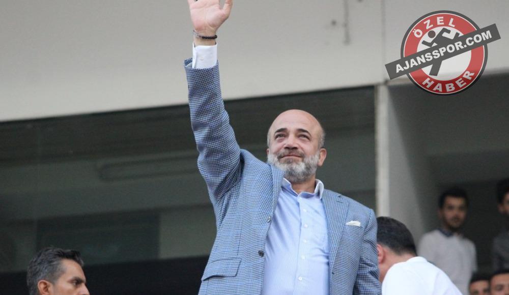 Murat Sancak'tan Volkan Şen, Orkan Çınar ve Pote açıklaması