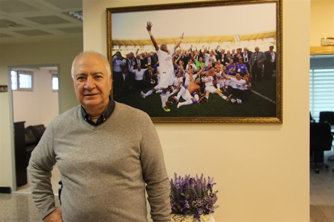 Hayrettin Hacısalihoğlu: 'İstanbul'da Trabzon'dan kat kat daha fazla hadiseler yaşanıyor'