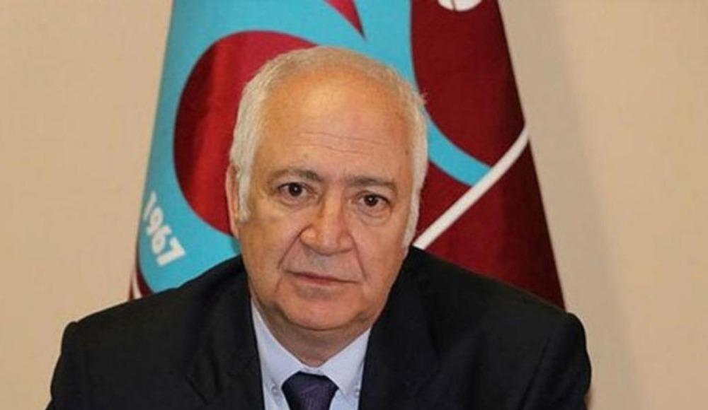 Hacısalihoğlu: 'Trabzonspor doğru yolda'