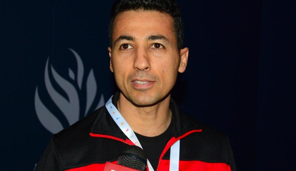 Akdeniz Cimnastik Birliğine Türk üye