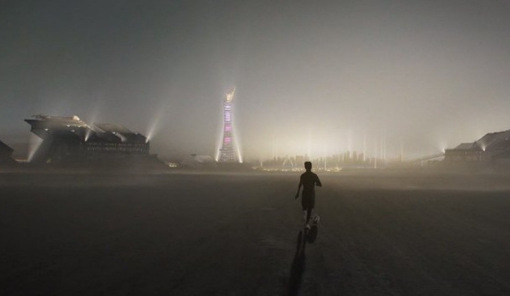 Video - Katar'da düzenlenecek 2022 Dünya Kupası'nın tanıtım filmi