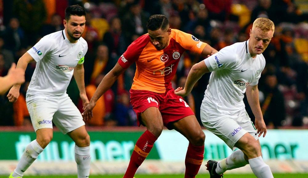 Galatasaray, Fernando için ne kadar bonservis ücreti istiyor?