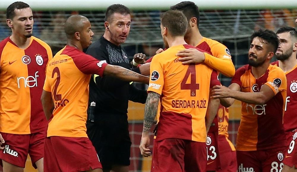 Kulüpler Birliği'nden flaş açıklama! Hüseyin Göçek ve Halis Özkahya....