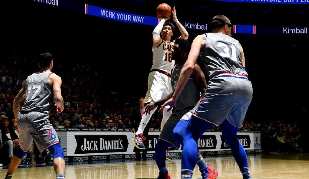 Cavaliers, Cedi Osman ile kazandı! Sixers'ın serisi sona erdi...