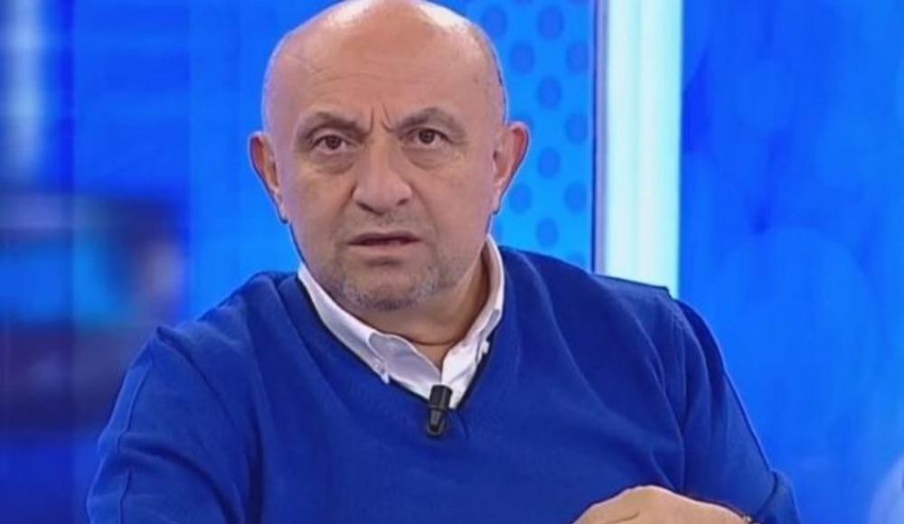 Sinan Engin: ''Galatasaray taraftarı şartlanmış''