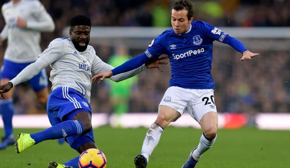 Özet - Everton 3 puanı tek golle aldı