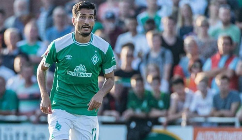 Nuri Şahin - Werder Bremen