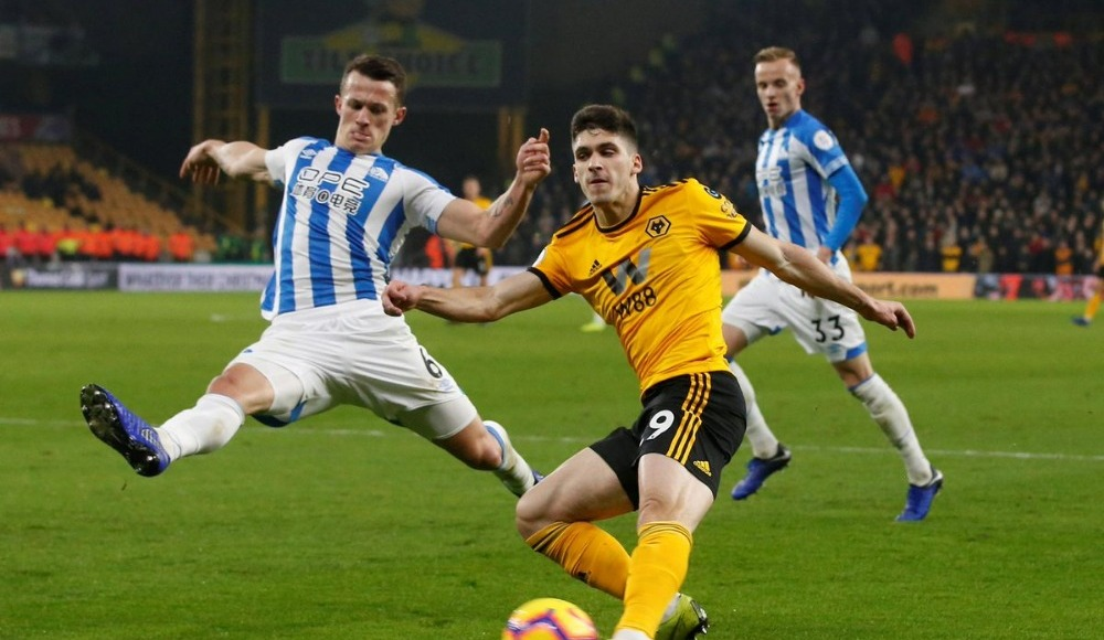 Özet - Huddersfield deplasmanda Wolves'ı yendi