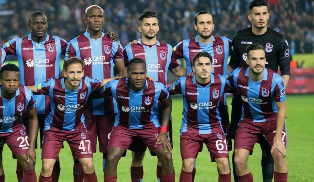 Trabzonspor'da Uğurcan ve Hüseyin sevinci!