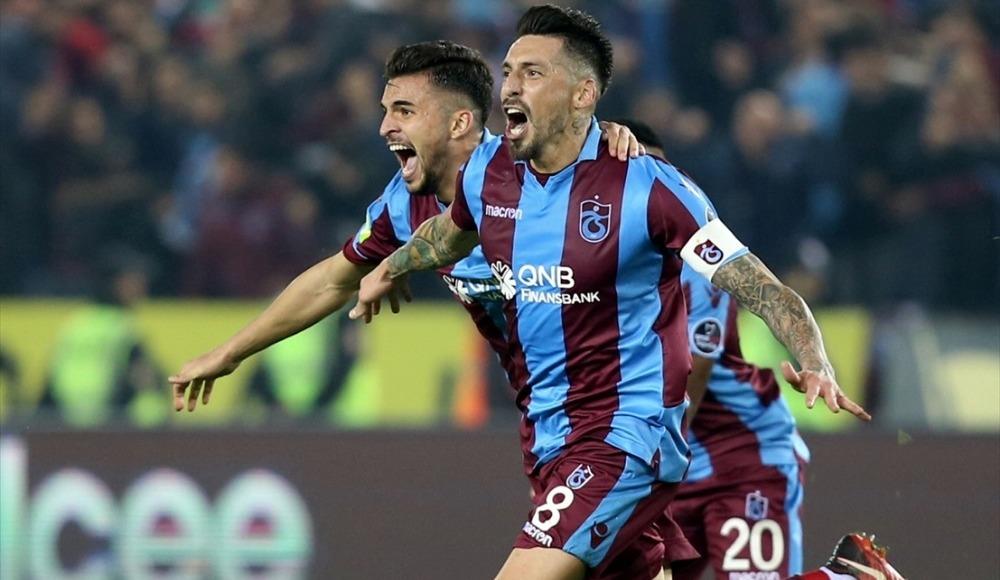 Trabzonspor, Sosa ve Kucka için kaynak arıyor!