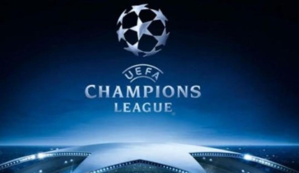 Şampiyonlar Ligi'nde 5. hafta heyecanı!