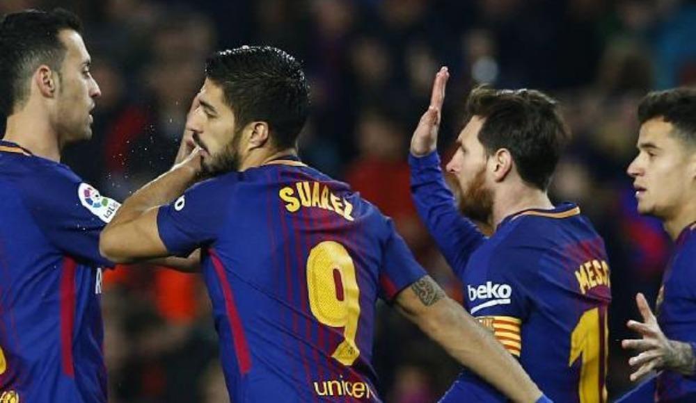 Barcelona'da PSV maçı öncesi sakatlık krizi! Resmi açıklama...